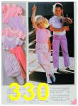 1985 Sears Spring Summer Catalog, Page 330