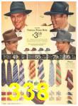 1942 Sears Spring Summer Catalog, Page 338