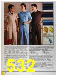 1986 Sears Fall Winter Catalog, Page 532