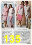 1967 Sears Spring Summer Catalog, Page 135