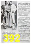 1967 Sears Spring Summer Catalog, Page 392