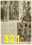 1959 Sears Spring Summer Catalog, Page 321