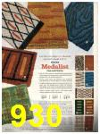 1965 Sears Fall Winter Catalog, Page 930