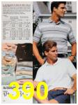 1991 Sears Spring Summer Catalog, Page 390