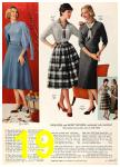 1958 Sears Fall Winter Catalog, Page 19