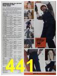 1991 Sears Fall Winter Catalog, Page 441