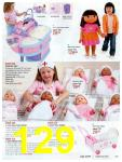 2007 JCPenney Christmas Book, Page 129