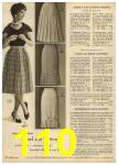 1959 Sears Spring Summer Catalog, Page 110