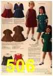 1963 Sears Fall Winter Catalog, Page 506