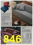1988 Sears Spring Summer Catalog, Page 846