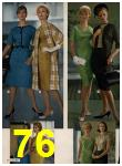 1962 Sears Spring Summer Catalog, Page 76