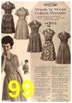 1963 Sears Fall Winter Catalog, Page 99