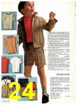 1969 Sears Spring Summer Catalog, Page 24