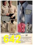 1974 Sears Fall Winter Catalog, Page 642