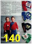 1990 Sears Christmas Book, Page 140