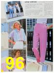 1985 Sears Spring Summer Catalog, Page 96