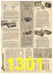 1965 Sears Spring Summer Catalog, Page 1301