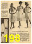 1960 Sears Spring Summer Catalog, Page 198