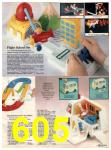1980 Sears Christmas Book, Page 605