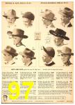 1949 Sears Spring Summer Catalog, Page 97