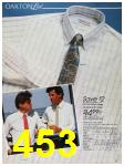 1988 Sears Spring Summer Catalog, Page 453