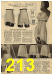 1961 Sears Spring Summer Catalog, Page 213