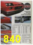 1989 Sears Home Annual Catalog, Page 840