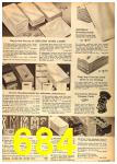 1962 Sears Fall Winter Catalog, Page 684