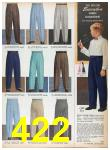 1957 Sears Spring Summer Catalog, Page 422