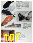 1992 Sears Summer Catalog, Page 107