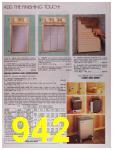 1991 Sears Fall Winter Catalog, Page 942
