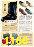 1974 Sears Fall Winter Catalog, Page 1166
