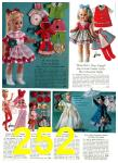 1965 JCPenney Christmas Book, Page 252