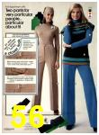 1977 Sears Fall Winter Catalog, Page 56