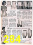 1957 Sears Spring Summer Catalog, Page 284