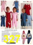 1982 Sears Fall Winter Catalog, Page 327