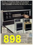 1980 Sears Fall Winter Catalog, Page 898
