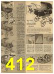 1965 Sears Spring Summer Catalog, Page 412