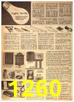 1962 Sears Fall Winter Catalog, Page 1260