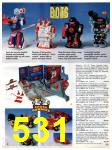 1992 Sears Christmas Book, Page 531