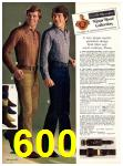 1971 Sears Fall Winter Catalog, Page 600