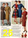 1958 Sears Fall Winter Catalog, Page 25