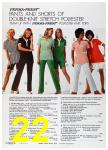 1972 Sears Spring Summer Catalog, Page 22
