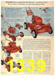 1958 Sears Spring Summer Catalog, Page 1339