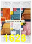1967 Sears Fall Winter Catalog, Page 1628