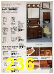 1989 Sears Home Annual Catalog, Page 236
