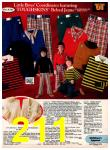 1977 Sears Christmas Book, Page 211