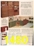 1963 Sears Fall Winter Catalog, Page 1480