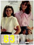 1981 Sears Spring Summer Catalog, Page 83