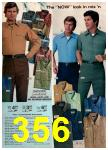1972 Montgomery Ward Spring Summer Catalog, Page 356